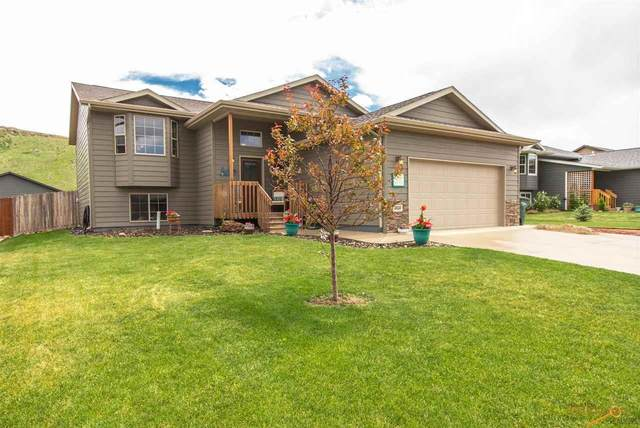 14114 Telluride St, Summerset, SD 57769 (MLS #150053) :: Christians Team Real Estate, Inc.