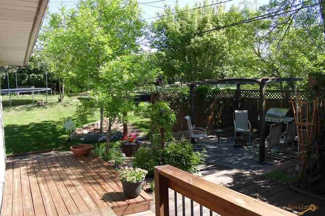 314 E Van Buren, Rapid City, SD 57701 (MLS #150055) :: Christians Team Real Estate, Inc.