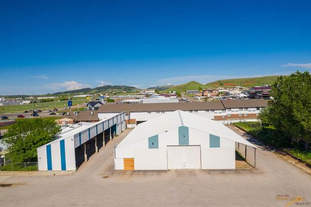 310 Other, Spearfish, SD 57783 (MLS #150063) :: Christians Team Real Estate, Inc.