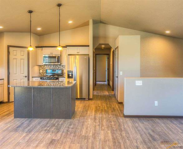 540 Bull Run Dr, Box Elder, SD 57719 (MLS #150082) :: Heidrich Real Estate Team