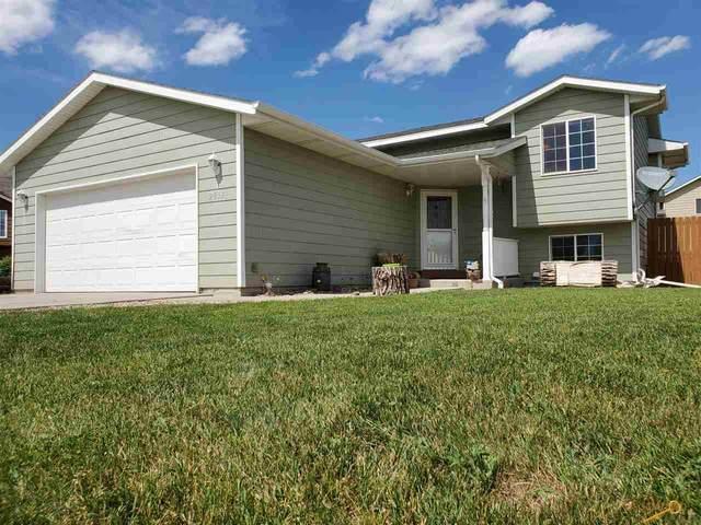 2915 Benjamin, Rapid City, SD 57703 (MLS #150099) :: Dupont Real Estate Inc.