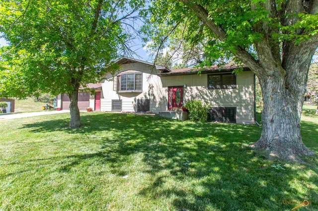 7209 Peaceful Pines, Black Hawk, SD 57718 (MLS #150101) :: Christians Team Real Estate, Inc.