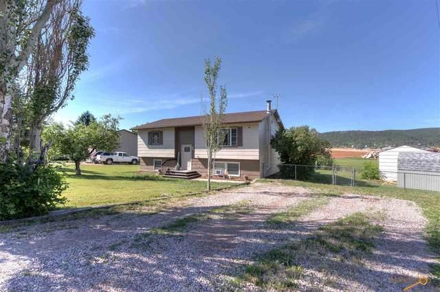 12405 Ruby Rd, Black Hawk, SD 57718 (MLS #150111) :: Dupont Real Estate Inc.