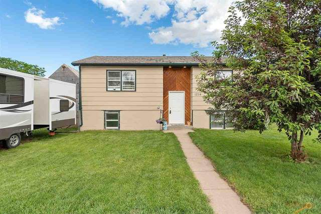 1214 10TH AVE, Sturgis, SD 57785 (MLS #150113) :: Christians Team Real Estate, Inc.