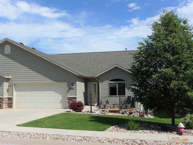 6968 Emerald Heights Rd, Summerset, SD 57718 (MLS #150117) :: Heidrich Real Estate Team