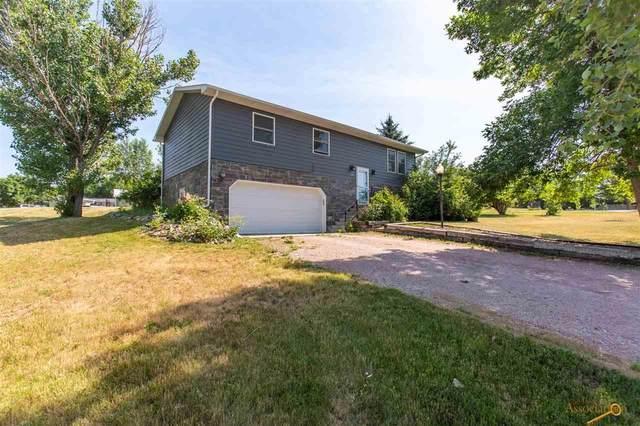 608 Westwind Dr, Box Elder, SD 57719 (MLS #150132) :: Dupont Real Estate Inc.