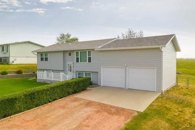 2132 Helios Dr, Rapid City, SD 57703 (MLS #150133) :: VIP Properties