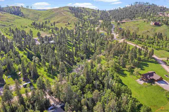 Lot 35 Other, Deadwood, SD 57732 (MLS #150166) :: Christians Team Real Estate, Inc.