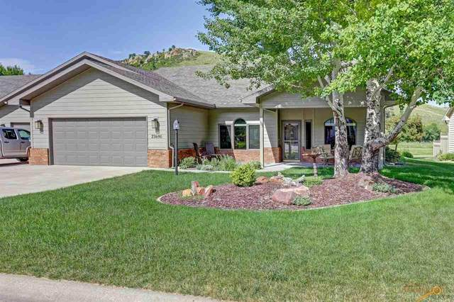 23690 Mulligan Mile, Rapid City, SD 57702 (MLS #150186) :: Dupont Real Estate Inc.