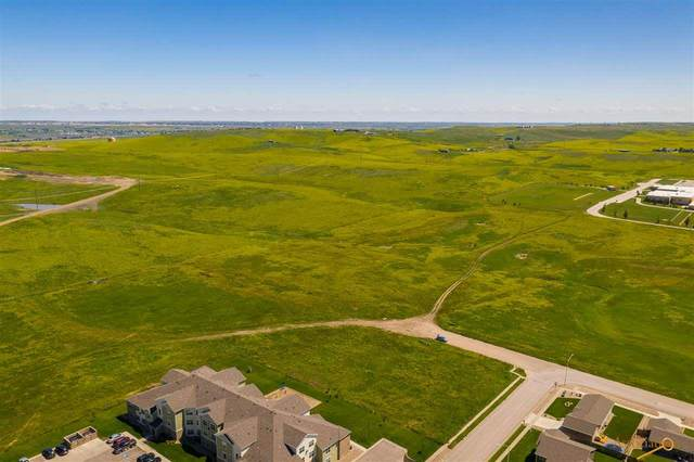 Lot 6 Blk 5 Degeest, Rapid City, SD 57703 (MLS #150191) :: Dupont Real Estate Inc.