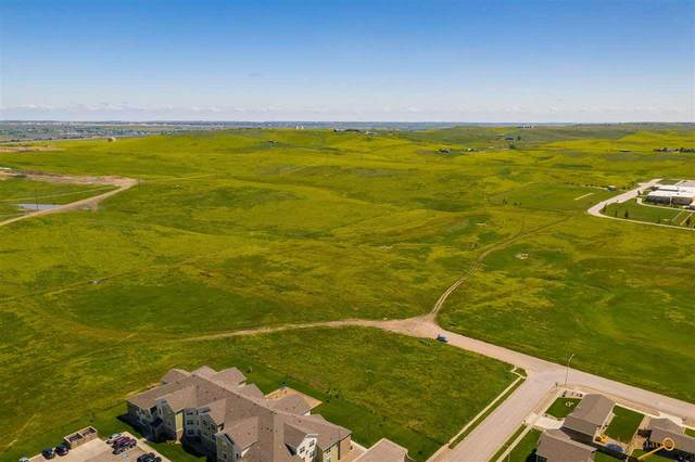 Lot 1 Blk 6 Degeest, Rapid City, SD 57703 (MLS #150193) :: Dupont Real Estate Inc.