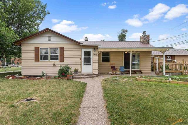 1823 7TH, Rapid City, SD 57701 (MLS #150233) :: Dupont Real Estate Inc.
