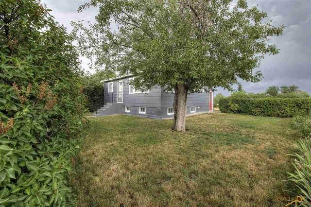 1002 N 7TH, Rapid City, SD 57701 (MLS #150235) :: Christians Team Real Estate, Inc.