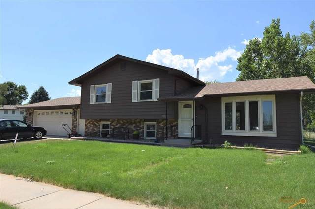 3829 Maple Ave, Rapid City, SD 57701 (MLS #150236) :: VIP Properties