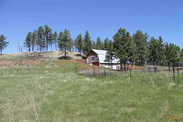 25518 Other, Edgemont, SD 57735 (MLS #150239) :: Dupont Real Estate Inc.