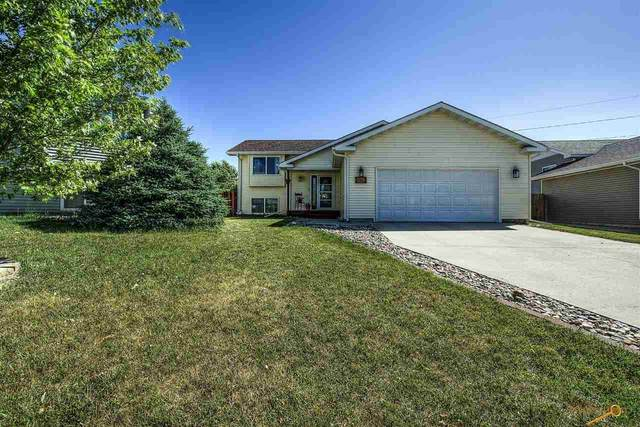2602 Shad, Rapid City, SD 57703 (MLS #150247) :: Dupont Real Estate Inc.