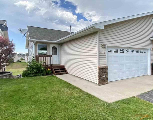 6450 Leisure Ln, Summerset, SD 57718 (MLS #150249) :: Dupont Real Estate Inc.