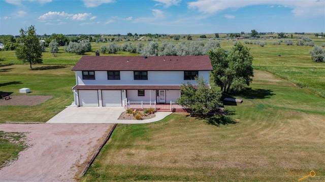 7110 Dunn Rd, Rapid City, SD 57703 (MLS #150253) :: Dupont Real Estate Inc.