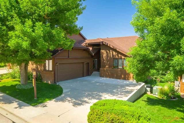 3225 Broadmoor Dr, Rapid City, SD 57702 (MLS #150311) :: Dupont Real Estate Inc.