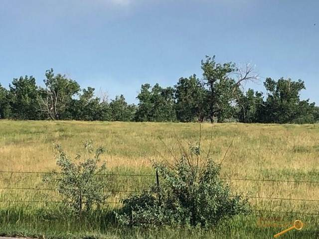 TBD NE Country Rd, Rapid City, SD 57701 (MLS #150312) :: Dupont Real Estate Inc.