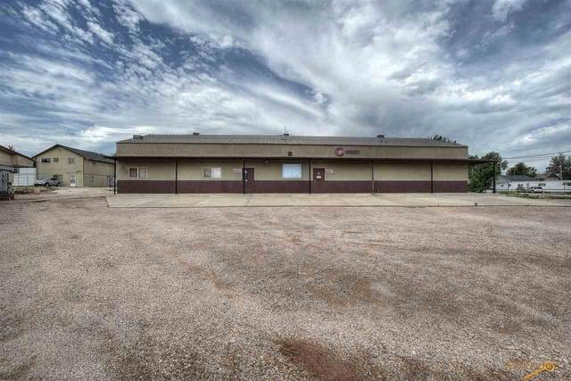 6805 Black Hawk Rd, Black Hawk, SD 57718 (MLS #150327) :: Christians Team Real Estate, Inc.
