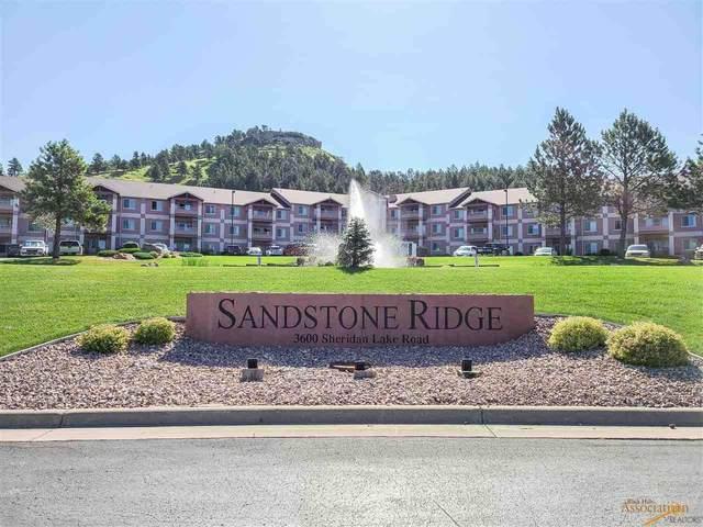 3600 Sheridan Lake Rd, Rapid City, SD 57702 (MLS #150331) :: Dupont Real Estate Inc.