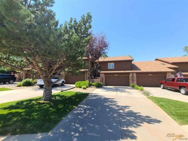 4820 Mountain Springs Ct, Rapid City, SD 57702 (MLS #150335) :: VIP Properties