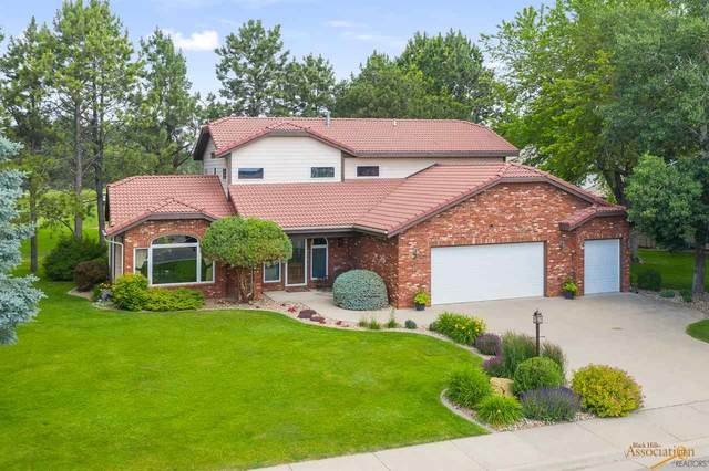 3781 Jolly Ln, Rapid City, SD 57701 (MLS #150345) :: Dupont Real Estate Inc.