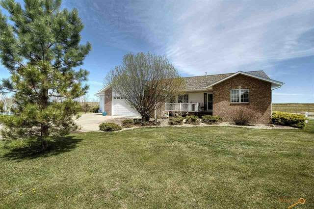 15159 224TH, Box Elder, SD 57719 (MLS #150347) :: Heidrich Real Estate Team