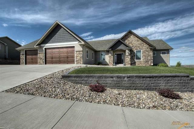 610 Stumer Rd, Rapid City, SD 57702 (MLS #150349) :: Dupont Real Estate Inc.