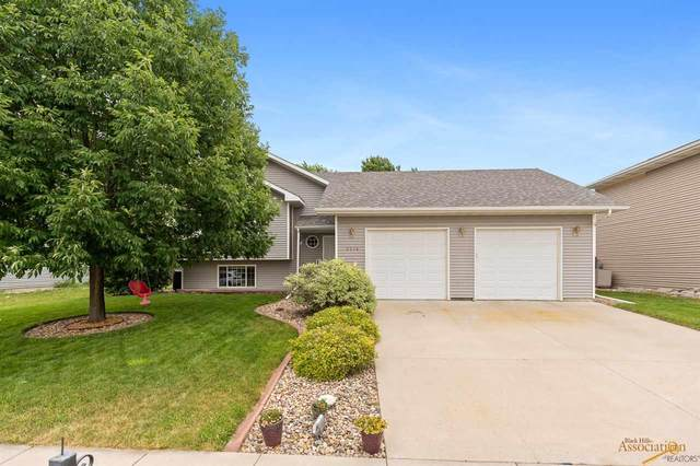 2514 Shad, Rapid City, SD 57703 (MLS #150357) :: Dupont Real Estate Inc.