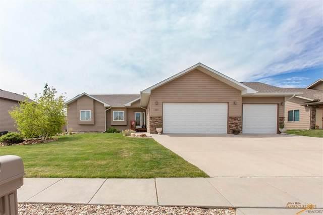 935 Northridge Dr, Rapid City, SD 57701 (MLS #150361) :: Dupont Real Estate Inc.
