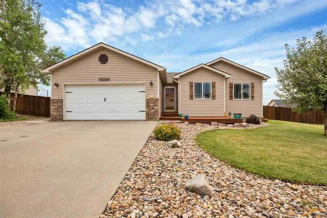 10284 Remmington St, Summerset, SD 57718 (MLS #150396) :: Heidrich Real Estate Team