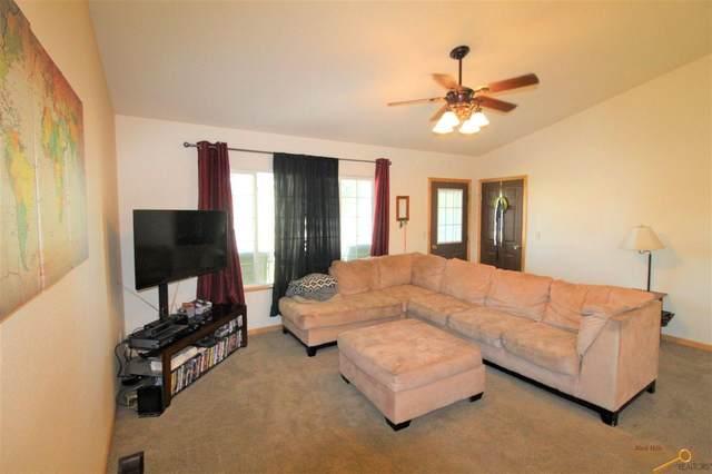 2901 Benjamin, Rapid City, SD 57703 (MLS #150415) :: Dupont Real Estate Inc.