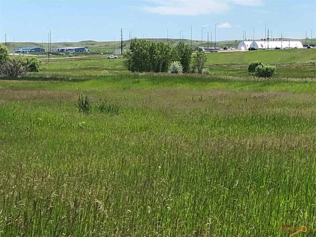 Lot 8 Derby Ln, Rapid City, SD 57701 (MLS #150416) :: Dupont Real Estate Inc.