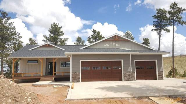 1575 Bristol Ct, Rapid City, SD 57702 (MLS #150418) :: Dupont Real Estate Inc.