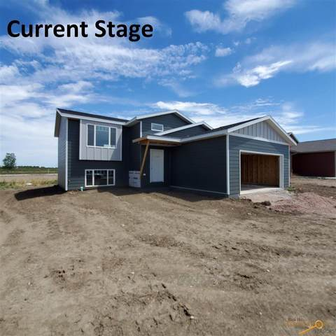 652 Boswell Blvd, Box Elder, SD 57719 (MLS #150460) :: VIP Properties