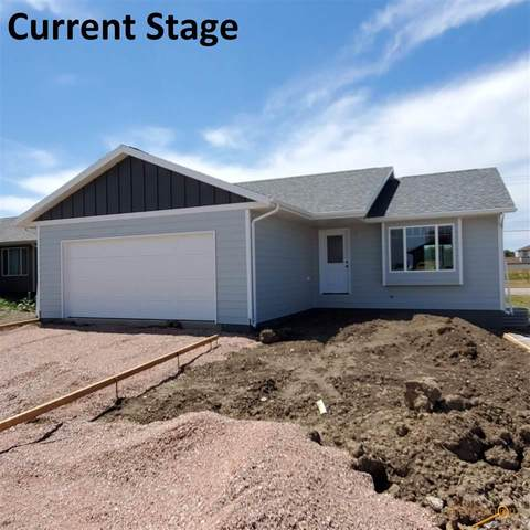 631 Boswell Blvd, Box Elder, SD 57719 (MLS #150461) :: VIP Properties