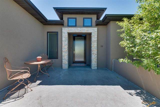 629 Falcon Crest Dr, Spearfish, SD 57783 (MLS #150463) :: Christians Team Real Estate, Inc.