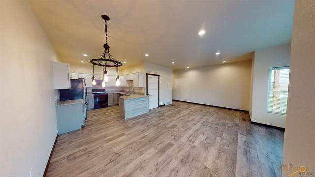 4306 Parkview Dr, Rapid City, SD 57701 (MLS #150466) :: Dupont Real Estate Inc.