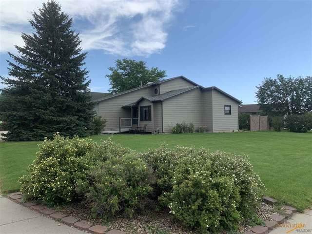 3105 Copper Ln, Rapid City, SD 57703 (MLS #150480) :: Heidrich Real Estate Team