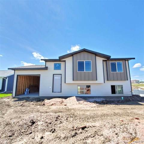 651 Boswell Blvd, Box Elder, SD 57719 (MLS #150502) :: VIP Properties