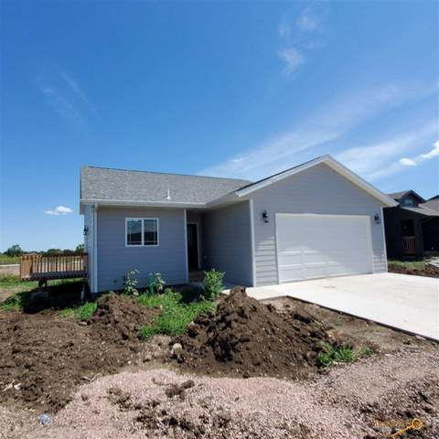 636 Boswell Blvd, Box Elder, SD 57719 (MLS #150503) :: VIP Properties
