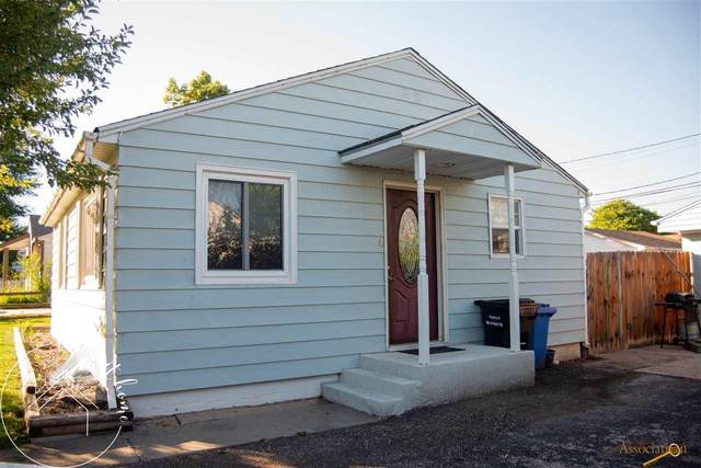 4426 Seeaire, Rapid City, SD 57702 (MLS #150505) :: Dupont Real Estate Inc.