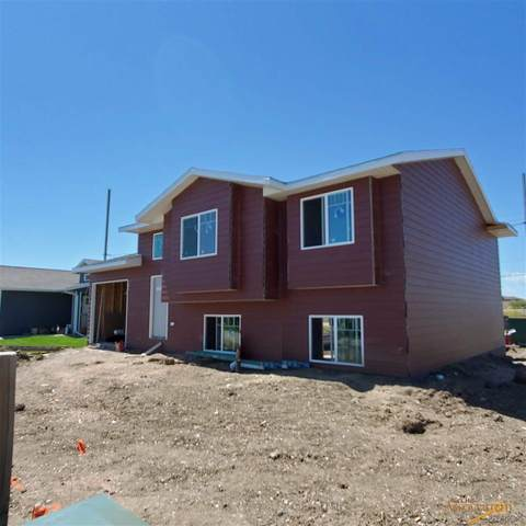 667 Boswell Blvd, Box Elder, SD 57719 (MLS #150514) :: VIP Properties