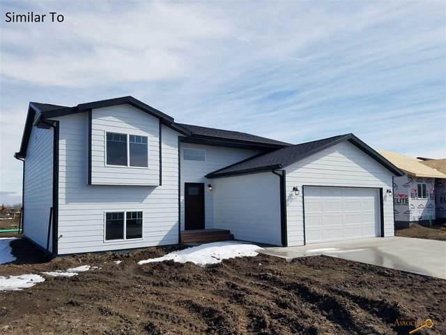 671 Boswell Blvd, Box Elder, SD 57719 (MLS #150515) :: VIP Properties