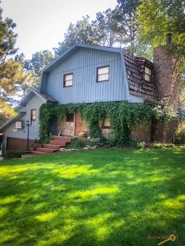 4920 Steamboat Cir, Rapid City, SD 57702 (MLS #150530) :: Dupont Real Estate Inc.