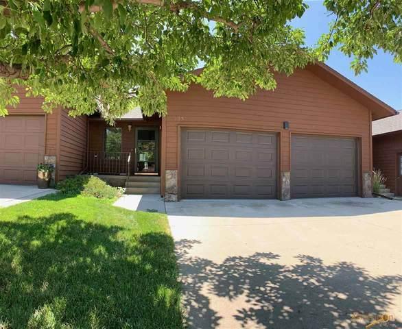 1035 Duffer Dr, Rapid City, SD 57701 (MLS #150536) :: Dupont Real Estate Inc.