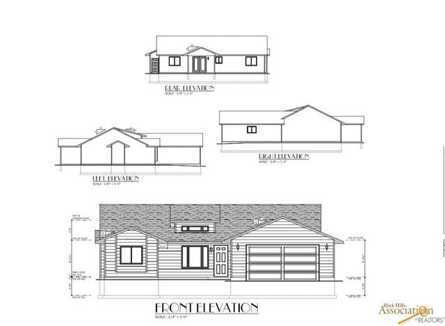 3015 Olive Grove Ct, Rapid City, SD 57703 (MLS #150537) :: Dupont Real Estate Inc.