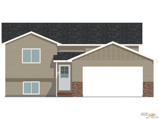 2135 E Philadelphia, Rapid City, SD 57703 (MLS #150540) :: Dupont Real Estate Inc.